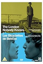 Watch The London Nobody Knows