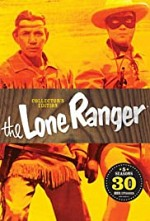 The Lone Ranger SE