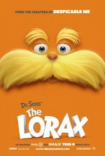 Watch The Lorax