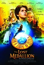 Watch The Lost Medallion: The Adventures of Billy Stone