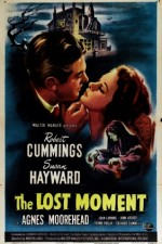 Watch The Lost Moment