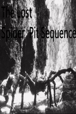 Watch The Lost Spider Pit Sequence