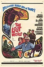 Watch The Lost World