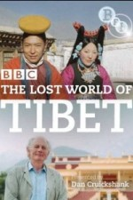 Watch The Lost World of Tibet