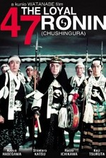 Watch The Loyal 47 Ronin