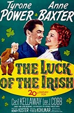 Watch The Luck of the Irish