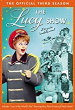 Watch The Lucy Show