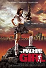 Watch The Machine Girl