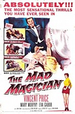 Watch The Mad Magician