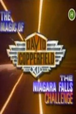 Watch The Magic of David Copperfield XII: The Niagara Falls Challenge