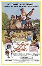 Watch The Magic of Lassie