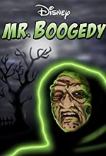 Watch The Magical World of Disney Mr. Boogedy