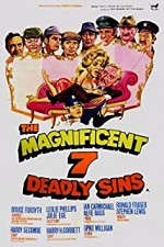 Watch The Magnificent Seven Deadly Sins