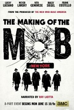 Watch The Making of the Mob: New York