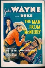 Watch The Man from Monterey
