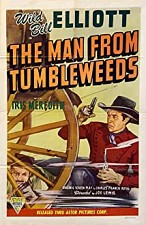 Watch The Man from Tumbleweeds
