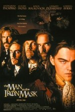 Watch The Man in the Iron Mask