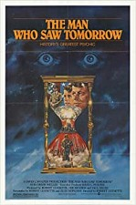 Watch The Man Who Saw Tomorrow