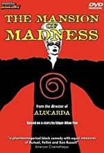 Watch The Mansion of Madness