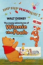 Watch The Many Adventures of Winnie the Pooh
