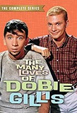The Many Loves of Dobie Gillis SE