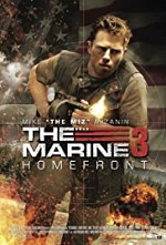 Watch The Marine 3: Homefront