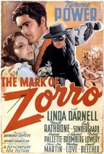 Watch The Mark of Zorro