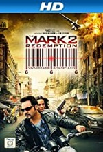 Watch The Mark: Redemption