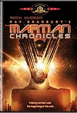 The Martian Chronicles SE
