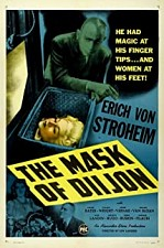 Watch The Mask of Diijon