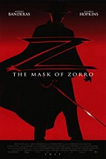 Watch The Mask of Zorro