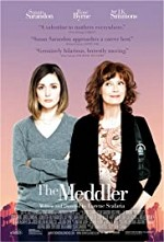 Watch The Meddler
