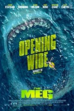 Watch The Meg