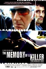 Watch The Memory of a Killer