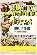 Watch The Men of Sherwood Forest