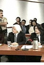 Watch The Michael Jackson Trial