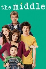 The Middle S08E15