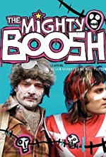 The Mighty Boosh SE