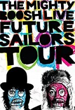 Watch The Mighty Boosh Live: Future Sailors Tour