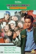 Watch The Mighty Ducks