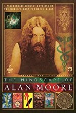 Watch The Mindscape of Alan Moore