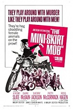 Watch The Mini-Skirt Mob