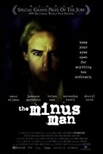 Watch The Minus Man