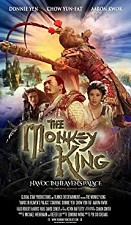 Watch The Monkey King