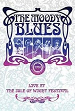 Watch The Moody Blues: Threshold of a Dream - Live at the Isle of Wight Festival 1970