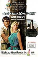 Watch The Moon-Spinners