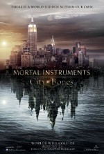 Watch The Mortal Instruments: City of Bones