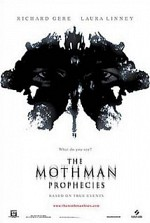 Watch The Mothman Prophecies