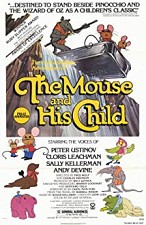Watch The Mouse and His Child