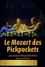 Watch The Mozart of Pickpockets